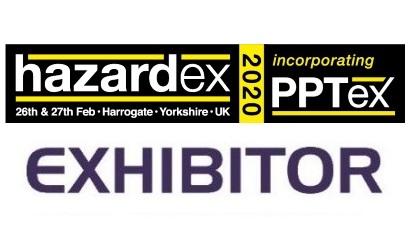 Hazardex Exhibitor