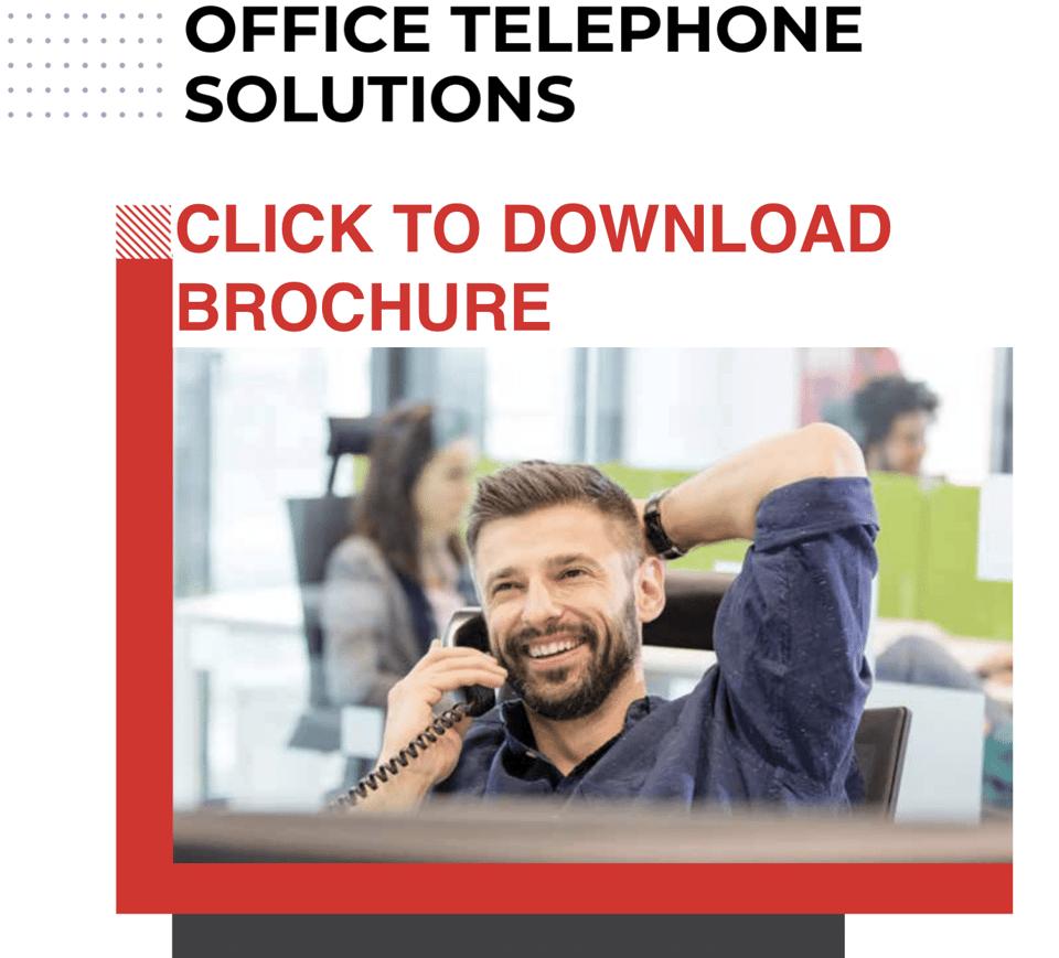 Telephony CTA-1