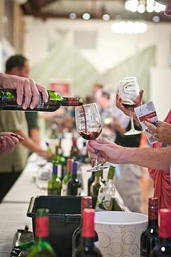 Tasty St Augustine Attractions Fine Wine Hand Crafted