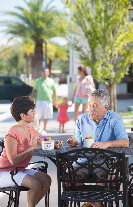 active adult living communities