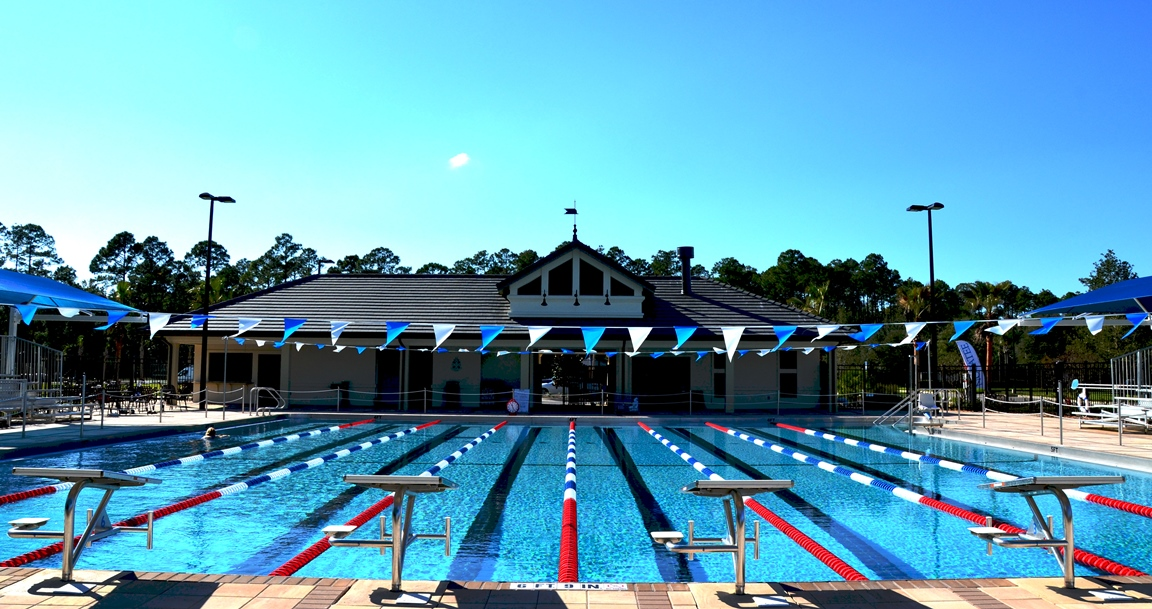 New Nocatee Amenities Part I Nocatee Competition Pool