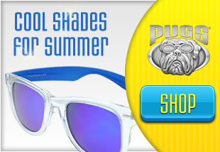 Pugsgear Sunglasses  what exactly do affordable polarized sunglasses do