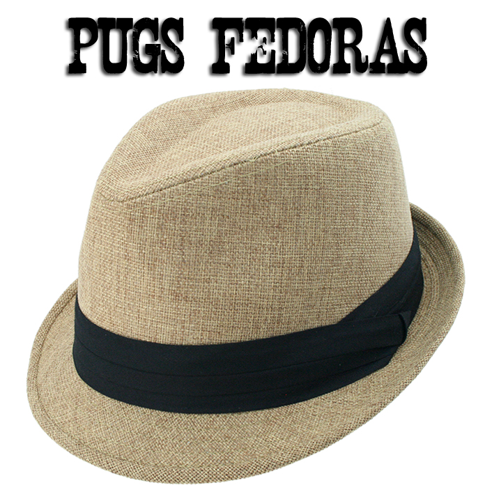cool fedoras and other hats for summer adventures