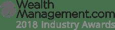 wealth management awards 2018