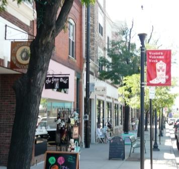 small business tips for main street businesses