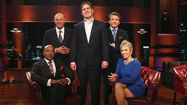 does business blogging help you after you are on the Shark Tank?