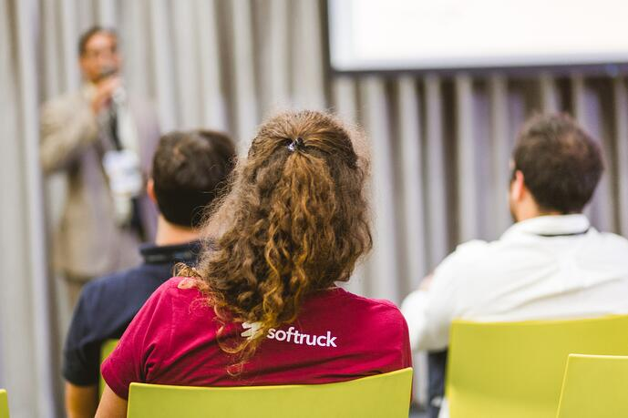 Softruck Participa: Workshop Inovação e Tecnologia em Rastreamento
