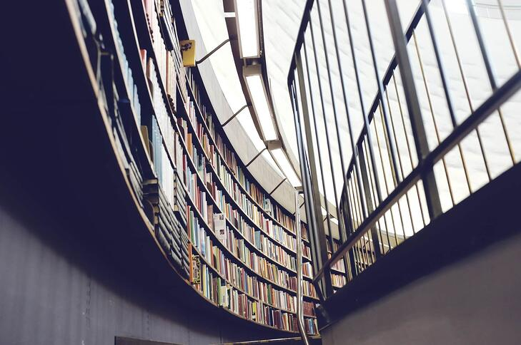 Must-Read Books on Enterprise Architecture