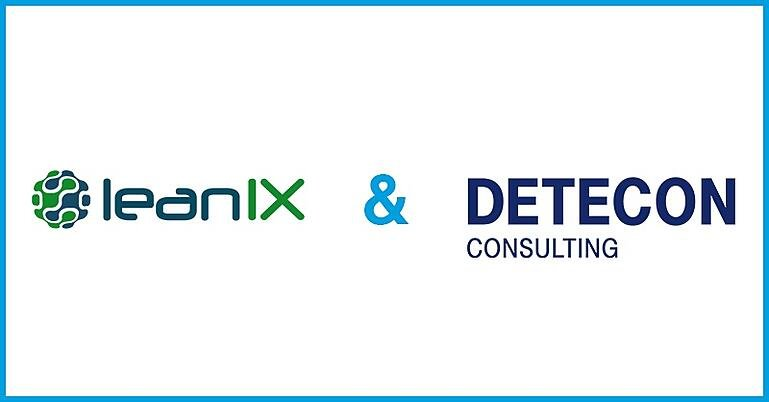 LeanIX Announces New Partner - Detecon Consulting