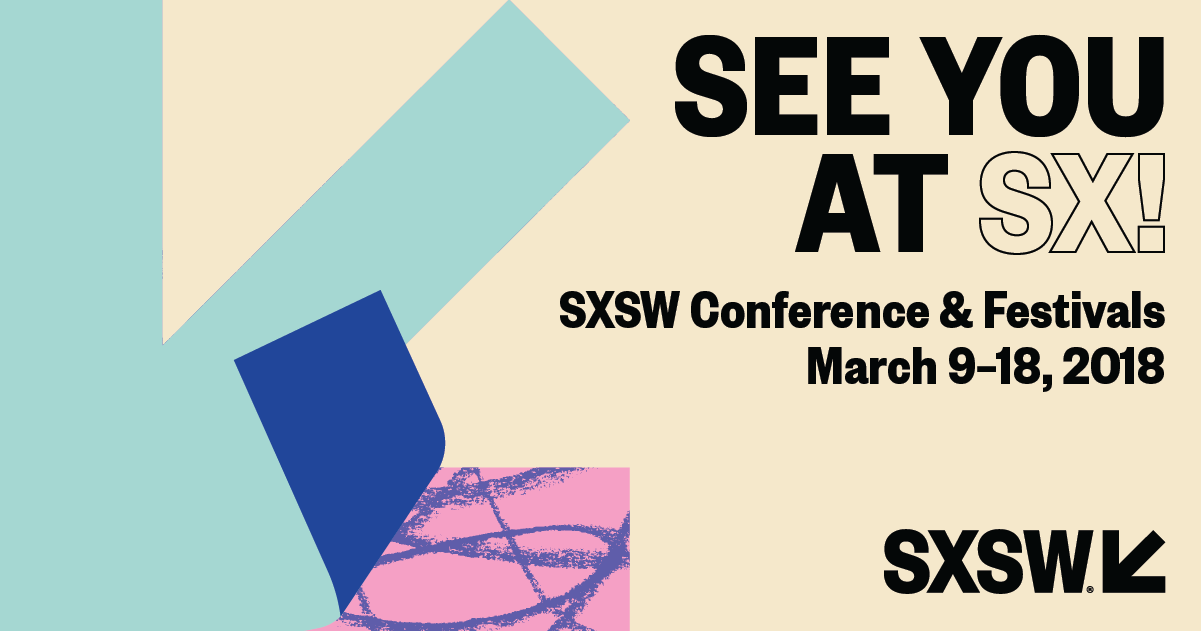 StoryFit Selected to Present at SXSW Film 2018