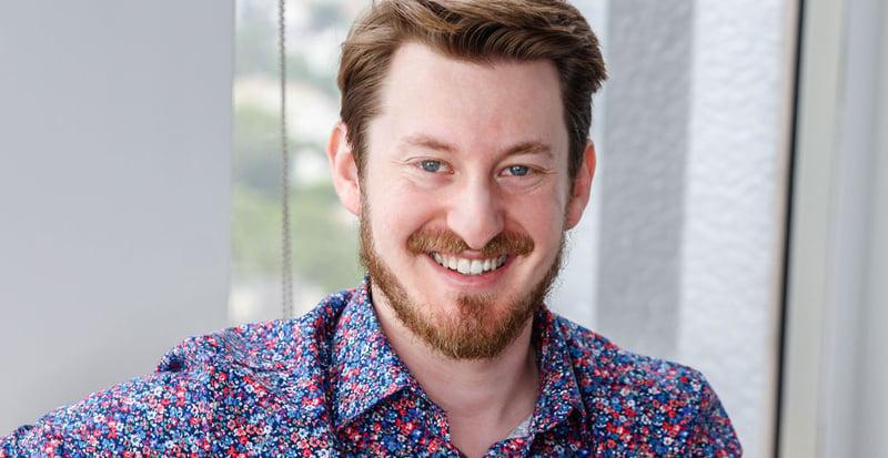 Jeremy at CitizenNet