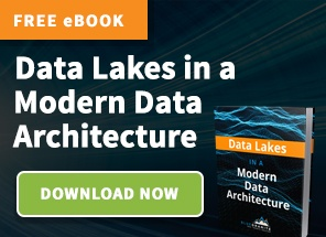 Top Five Differences between Data Lakes and Data Warehouses
