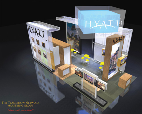 Exhibition Booth Layout Design : Trade show booth display competition who is in