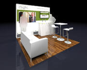 10x10 exhibit design