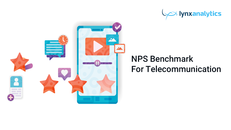 NPS Benchmark For Telecommunication