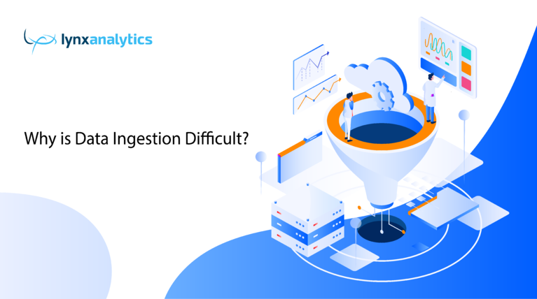 Why is Data Ingestion Difficult?