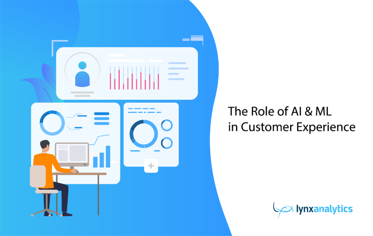 The Role of AI and ML in Customer Experience
