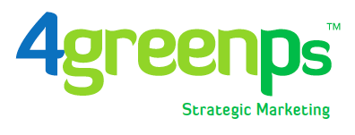 4GreenPs Strategic Marketing for Sustainable Brands