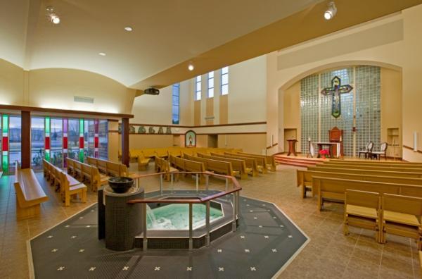 Small Church Sanctuary Design Ideas Home Design Ideas. Church ...
