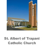 St. Albert of Trapani Catholic Church