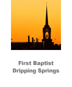 First Baptist Dripping Springs Thumb