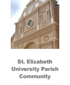 St Elizabeth University Parish Community