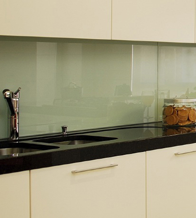 back painted glass backsplash cost glass act how to back paint
