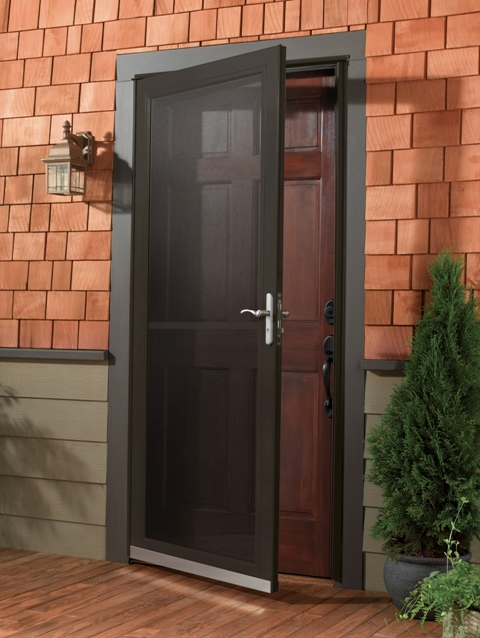 Storm Doors | Barefoot and Company