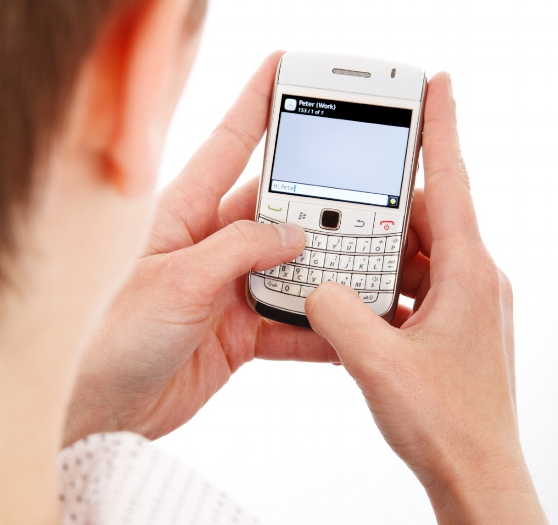 Short Messaging Service - SMS