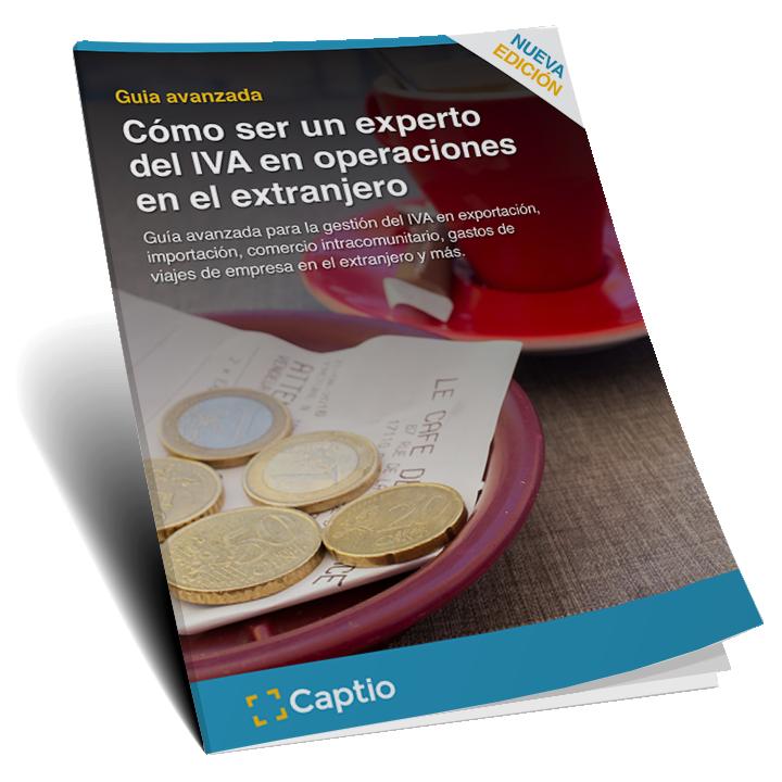 [Guía]: Gestión del IVA en operaciones en el extranjero