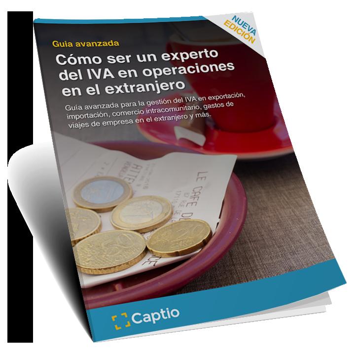 [Guía]: Cómo ser un experto del IVA en operaciones en el extranjero