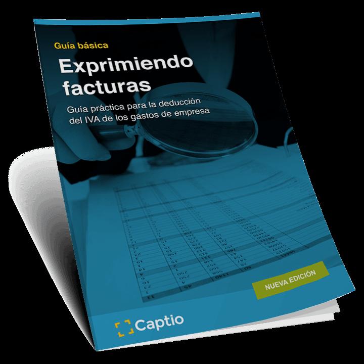 [Guía]:Exprimiendo facturas: Guía práctica para la deducción del IVA