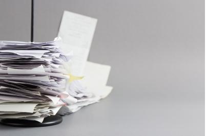 Giustificare, reclamare e rimborsare le spese di pasti e chilometraggio
