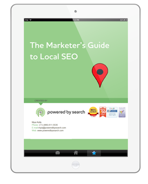 Marketer's Guide to Local SEO