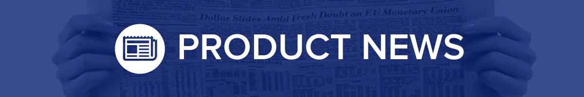 FGL Product News