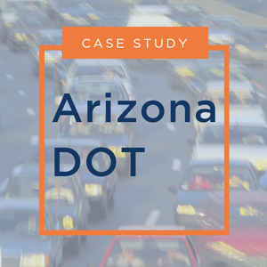 Arizona DOT Case Study
