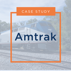Amtrak Case Study