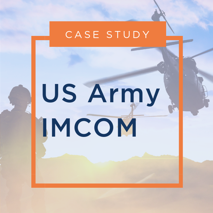 US Army IMCOM