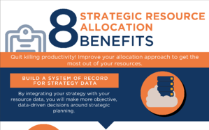 8 Strategic Resource Allocation Benefits