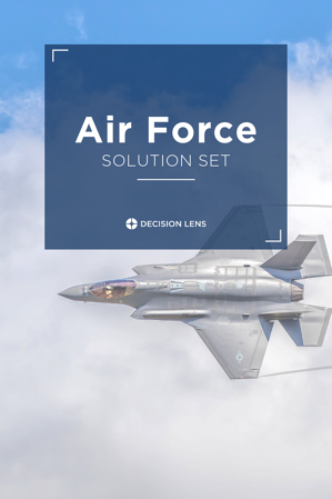 Air Force Solution Set