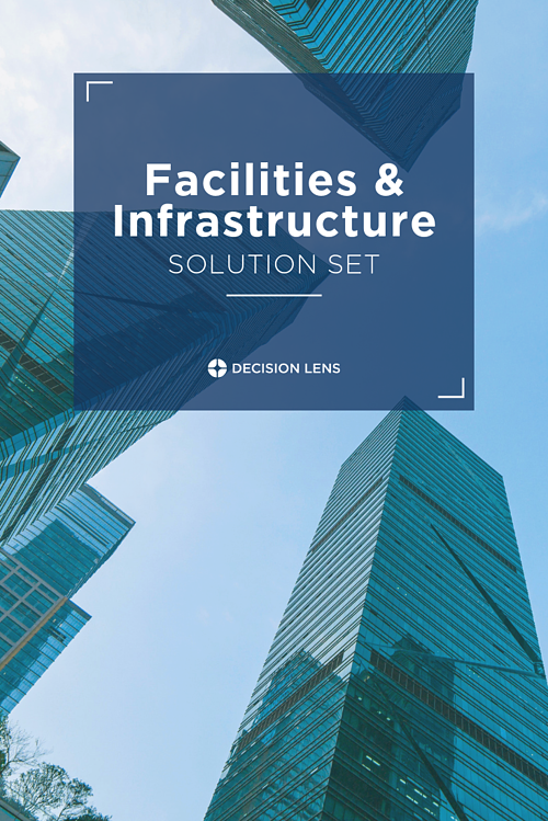 Facilities & Infrastructure Solution Set
