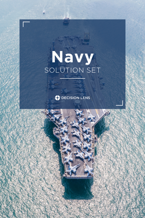 Navy Solution Set