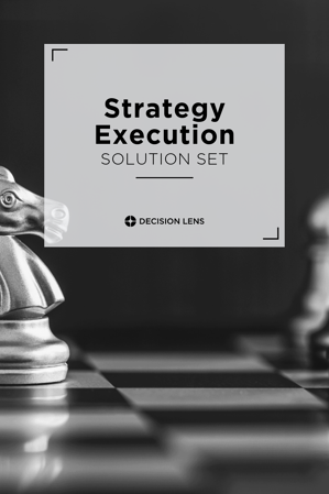 Strategy Execution Solution Set