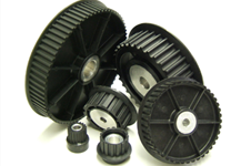 PowerGrip GT2 Pulleys