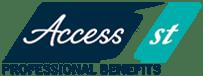 Access1st professional benefits