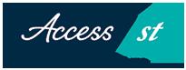 Access1st Logo