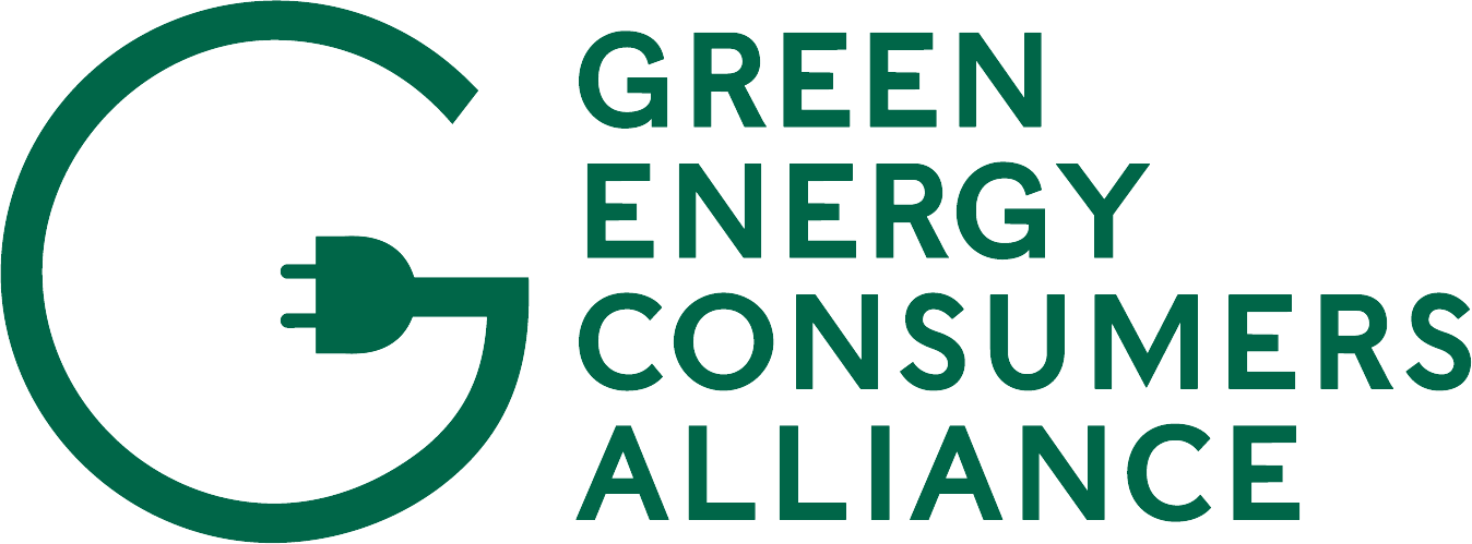 Green Energy Consumers logo