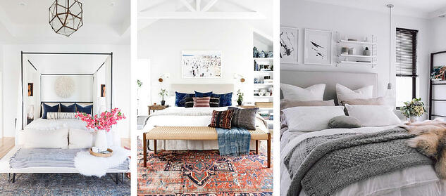 5 design tips for your master bedroom that inspire creativity!