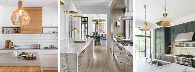 Davies Design and Construction on Kitchen Design Ideas and Trends for 2018
