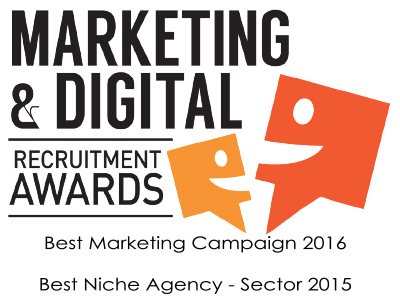 Marketing & Digital Recruitment Awards